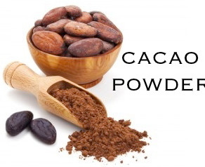 Meet The Ingredient: Cacao Powder