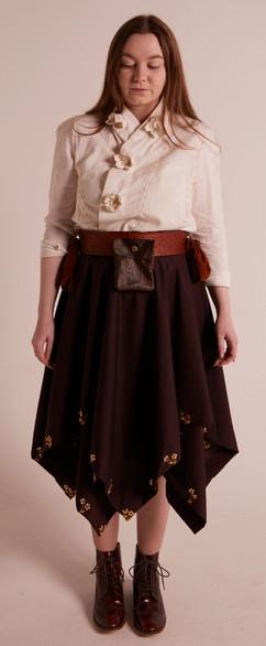 Violet Baudelaire - Front 2