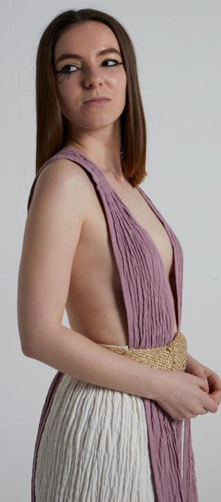 Cleopatra on model 2