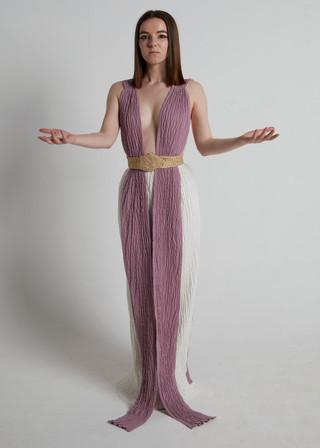 Cleopatra on model 1