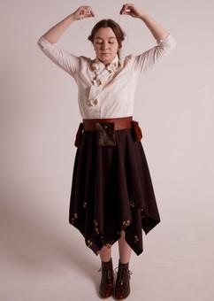 Violet Baudelaire - Front 1