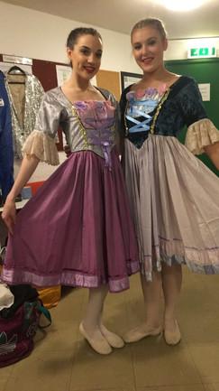 Principal dancers 7