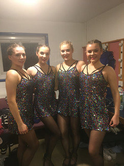 Principal dancers 2