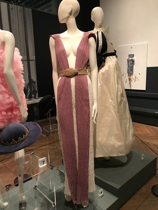 Cleopatra on display 2
