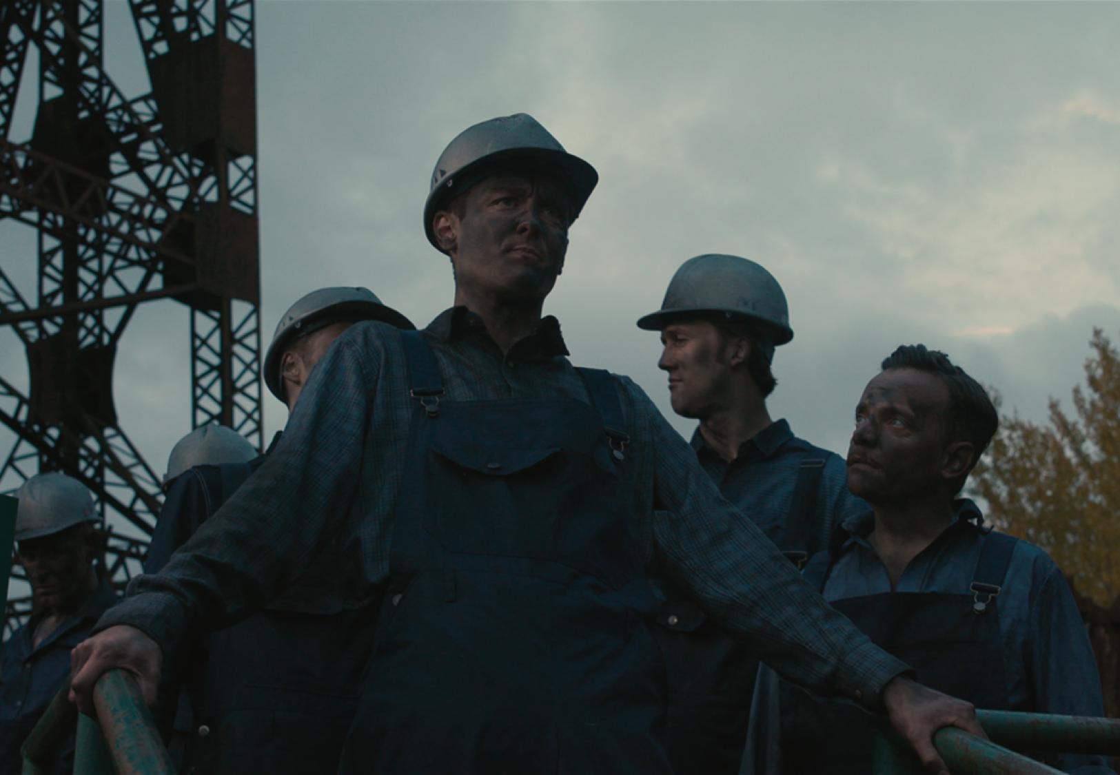 1950s miners 1