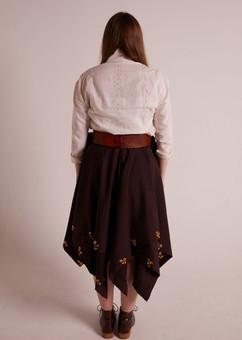Violet Baudelaire - Back