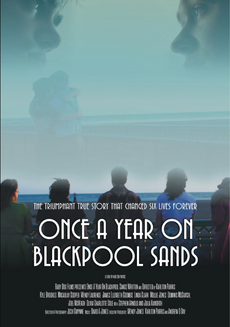 Once a Year on Blackpool Sands (2020)