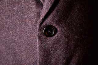 Tailored Jacket close up 3