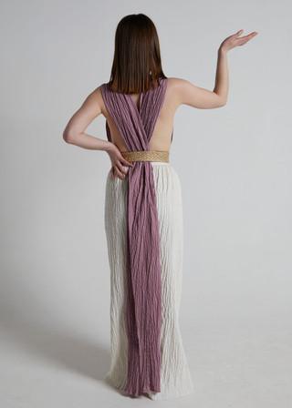 Cleopatra on model 6