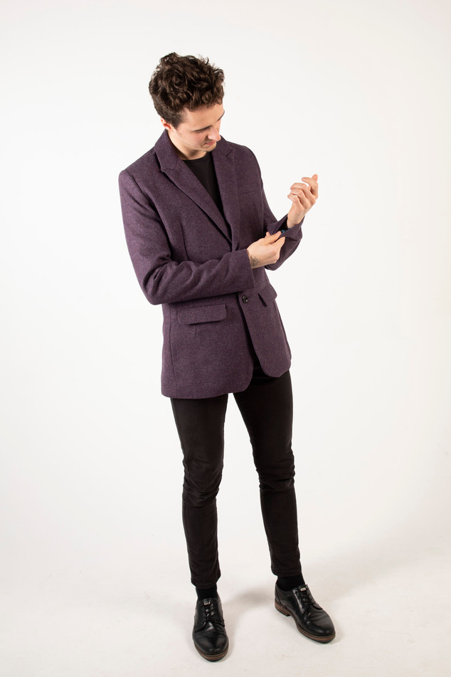 Tailored Jacket 2