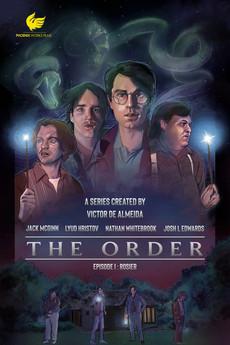 The Order: Rosier (2021)