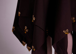 Violet Baudelaire - Skirt Close Up