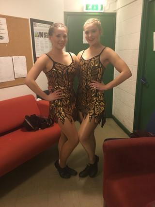 Principal dancers 4