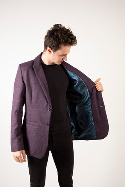 Tailored Jacket 5