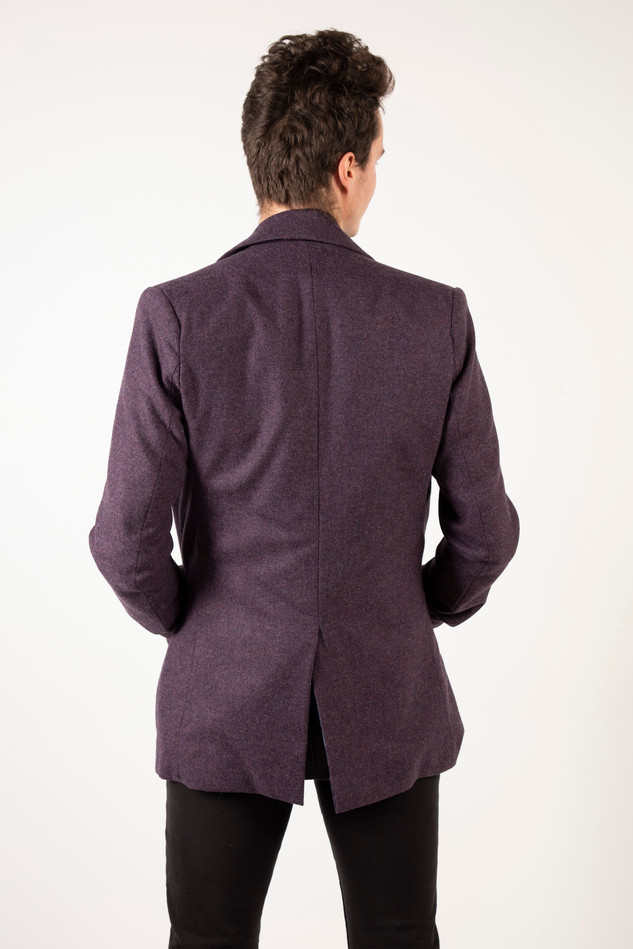 Tailored Jacket 4