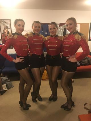 Principal dancers 5