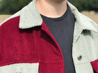 Corduroy Jacket 6