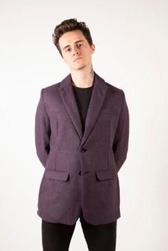 Tailored Jacket 1