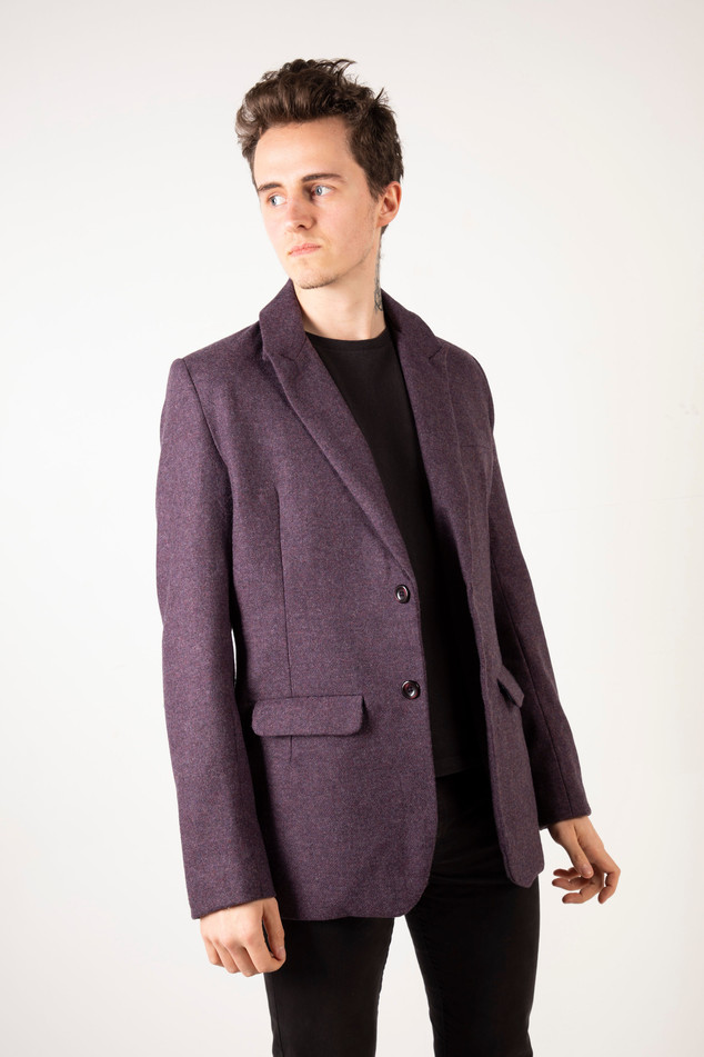 Tailored Jacket 6