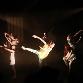 vol.2.5 ダンス公演「VACANCY-メゾン・ド・ピープ-」