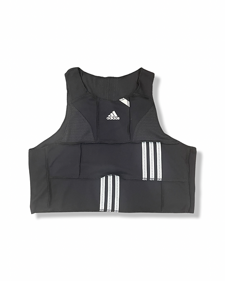 Cropped Recon Athletic Tank 1