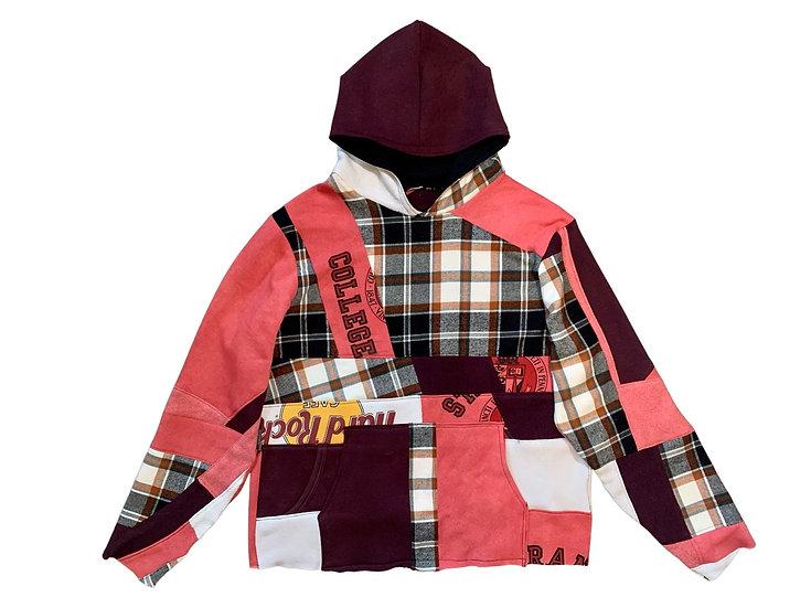 Scratch hoodie 1