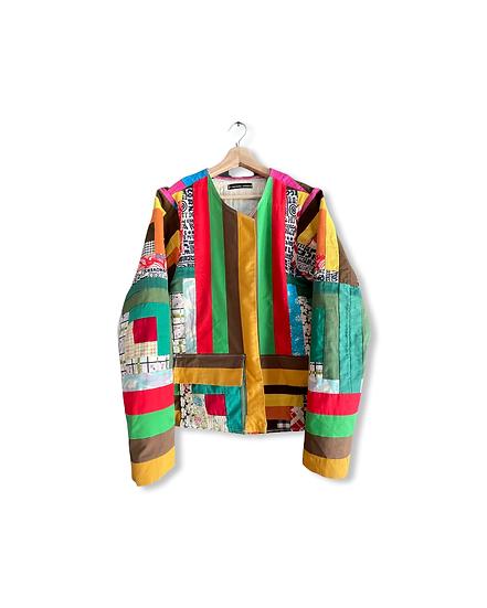 Kimono Cut jacket