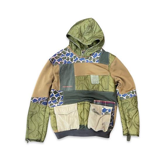Scratch hoodie 2