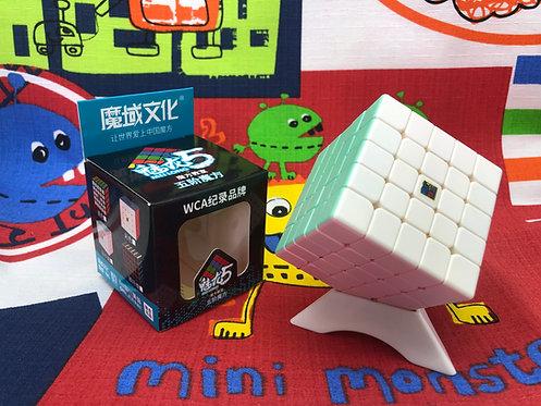5x5 Moyu macaron stickerless