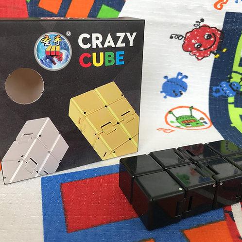 Shengshou Infinity cube negro