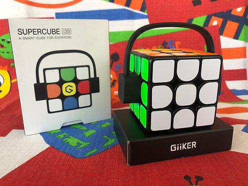 3x3 Giiker i3s smart cube base negra