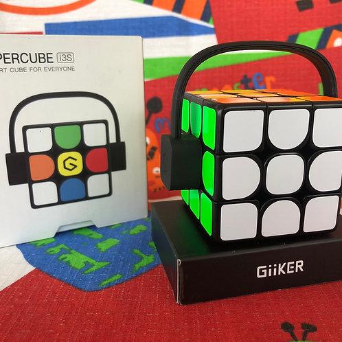 3x3 Giiker i3 smart cube base negra
