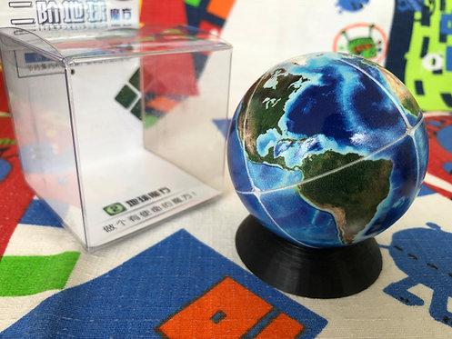 Yuxin Earth 2x2 stickerless
