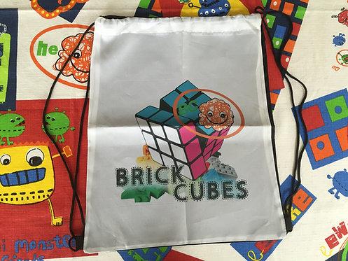 Morral Brick Cubes