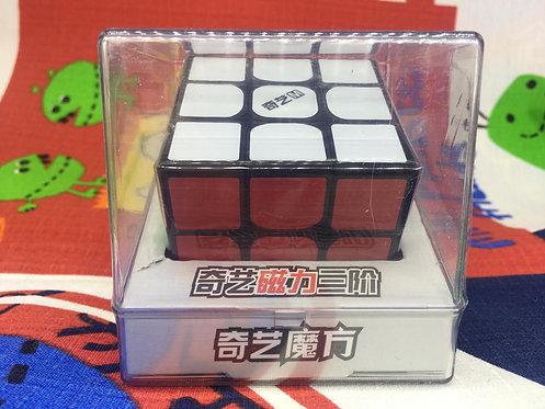 3x3 QiYi MS magnético base negra