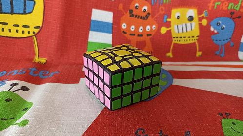 5x5x3 base negra modificado a mano