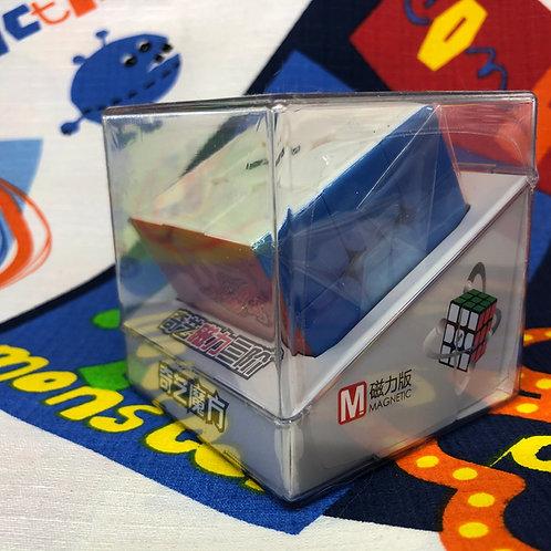 3x3 QiYi MS magnético stickerless
