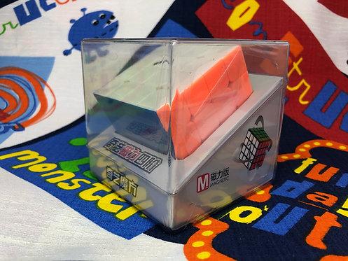 4x4 QiYi MS magnético stickerless