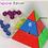 Thumbnail: GAN Pyraminx Explorer GES magnética stickerless