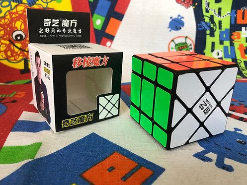 QiYi Fisher 3x3 base negra