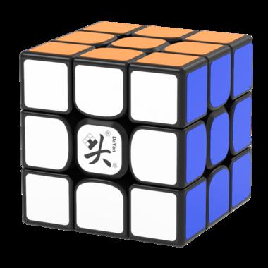 3x3 DaYan Guhong V4 M base negra