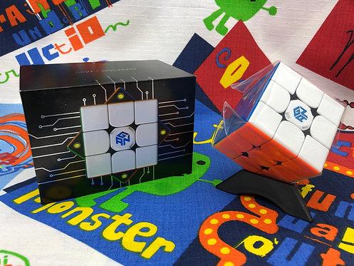 3x3 Gan 356 i play stickerless colored