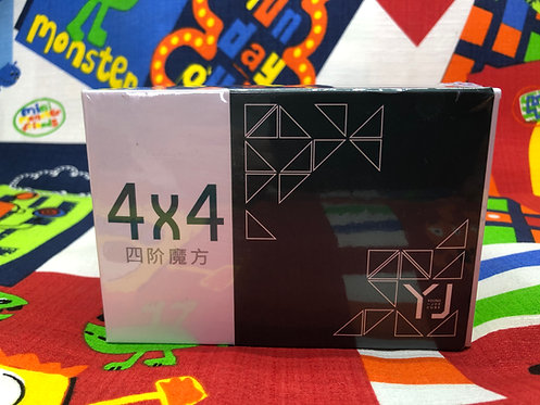 4x4 YJ MGC magnético base negra