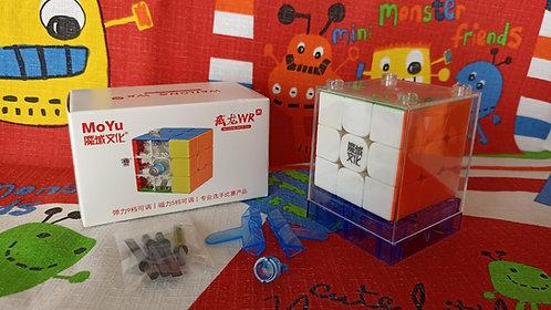 3x3 Moyu Weilong WR 2021 Lite magnético stickerless