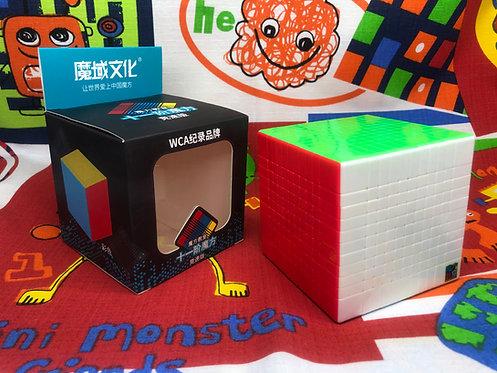11x11 Moyu Meilong stickerless