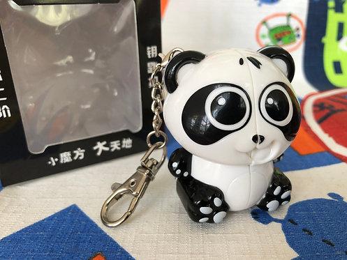 Yuxin Panda 2x2 mini llavero