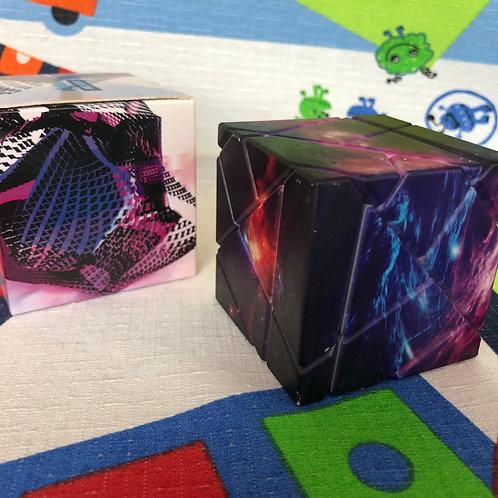 Ninja ghost 3x3 Sky stickerless