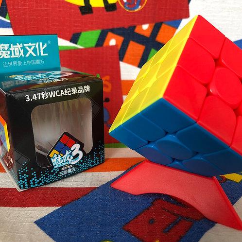 3x3 Moyu Meilong stickerless