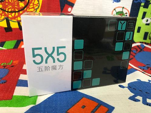 5x5 YJ MGC magnético stickerless