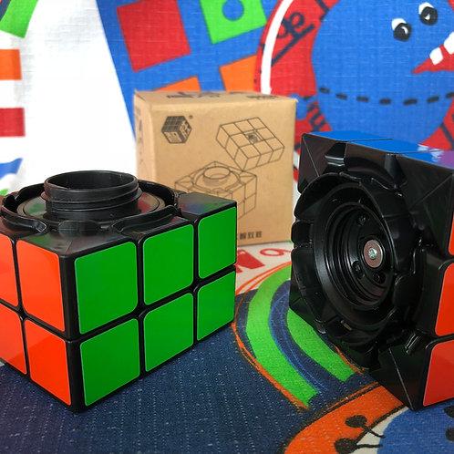 Yuxin 3x3 Box Cube base negra